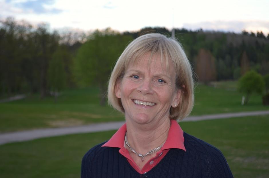 Elisabeth Madsen