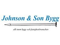 Johnson & Son Bygg